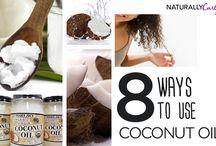 Natural Hair Care / by Ashanta Lopez