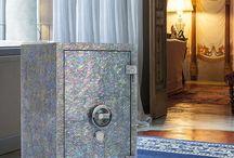 focus on Italian Style / #safes #luxury #cassaforte #lusso #verona #madeinitaly#