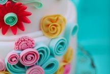 Cakes & Cupcakes / by Baubles By The Bay