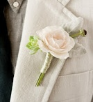 Wedding Boutonnieres / Bout inspiration!  / by Liven It Up Events