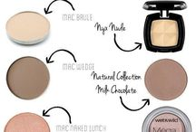 Dupe trucco