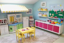 areas de juegos infantiles