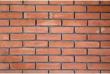 Real Brick Slips