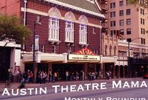 Monthly Theatre Roundups / What's playing for kids and adults in Austin and the surrounding areas.