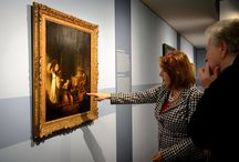 Exhibition: Ferdinand Bol and Govert Flinck. Rembrandt's Master Pupils.