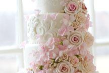 Wedding / Engagement cakes
