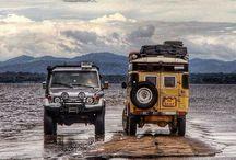 Land Cruiser 70 series