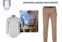 Textiles / Uniformes