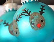 School - Christmas Tree