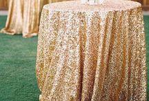 Wedding: Reception/Cake/Buffet