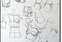 Development art