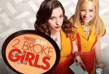 Two broke girls / by Michelle Harmon
