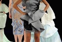Fashion Weeks Spring 2013