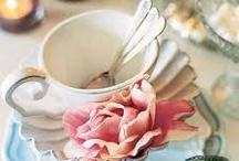Marinda Tee tafel
