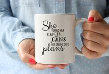 Coffee Mugs / Coffee mugs for coffee lovers