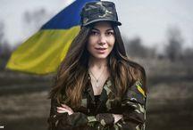 World/Ukraine / by Marta Dzesa