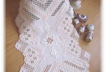 Hardanger / Hobbies and craft