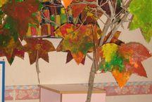 arbre/automne