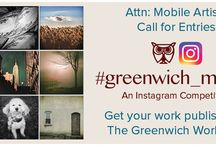 Contests / View the latest art contests from the Greenwich Workshop