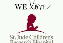 St.Jude ❤️