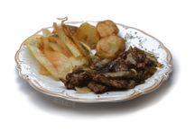 FOOD & DRINK / http://www.leczyrzeczy.pl/