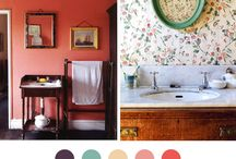 Home is Where the Heart is / by Amber Hatchett Designs