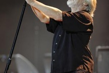 Bob Seger / A great musician / by Bridget Vernon