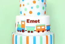 cakes for adam