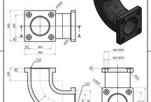 ART OF TECHNICAL DRAWING