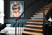 Inspirations escalier