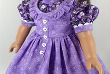 Sewing - Doll Clothes