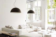 INSIDE / Beautiful interiors