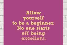 Motivation / Motivation for training