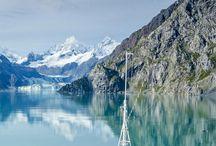Alaska / The Dream Destination For Many