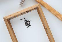 szönés -weave