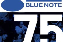 Blue Note 75 / Founded in 1938, iconic jazz label Blue Note Records celebrates its 75th anniversary this year. In honor of this milestone, we've created this station featuring 75 classic songs from the Blue Note Catalog. The Blue Note 75 is hosted by president of Blue Note Records and Grammy Award winning producer Don Was, who has worked with artists like The Rolling Stones, Iggy Pop, Stevie Nicks, and Willie Nelson. / by Slacker