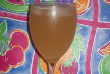 Cheers!! / by Grace Lynne Cuesta