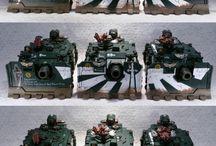 40k / Warhammer 40k