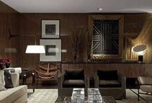 Quadros para Sala / Diversos modelos de quadros decorativos para sala que vão te inspirar. Veja quadros para sala de estar, ideias de quartos para sala de jantar e muitos quadros grandes para sala. Aproveite! #quadrosparasala #quadrosgrandes #ideiasdequadrosparasala #quadrosdecorativos