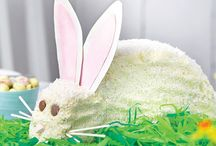 Easter Recipes / Keep the family entertained this Easter with this collection of fun recipes.