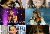 Ariana Grande / Ariana Grande' s photos