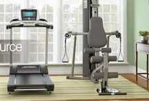 Features of an Elliptical Cross Trainer