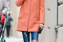 Olivia Palermo / Inspiration from Oliver Palermo