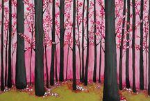 trees / by TimandMelissa Soldner