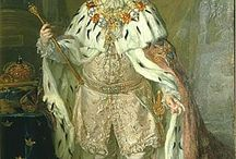 Adolf Fredrik / 1710-1771