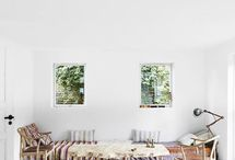 Homestead Interior / by Catherine Connors