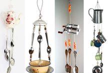 kitchen to garden items