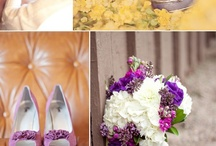 wedding idea boards / Idea boards for weddings and special events
