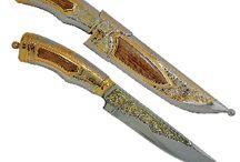 Эксклюзивные ножи / Эксклюзивные ножи