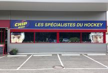 Chip Sport Payerne / Hockey Store